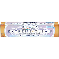 Extreme Clean Whitening Action Toothpaste