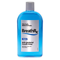 Anti-Bacterial Mouth Rinse 16oz