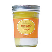 Honeysuckle Orange Custard Double Moisturizer