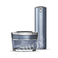 Peel - Anti-Wrinkle Polish & Plump Peel