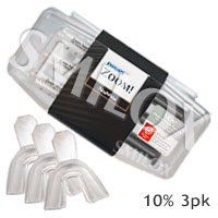 HealthyWhite ACP 10% Philips Whitening DIY Kit