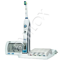 Professional Care SmartSeries 5000 Rechargeable Toothbrush