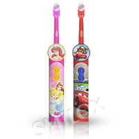 Stages Kids Battery Power Toothbrush