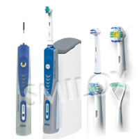 ProfessionalCare 8850 2-Handle Power Toothbrush