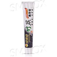 White & Clean Bamboo Charcoal Toothpaste