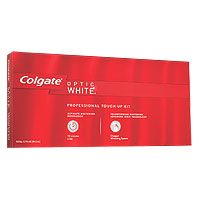 Colgate Optic White Professional Teeth Whitening Touch Up Kit At