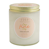 One Fine Day Shea Sugar Flawless Face Polish
