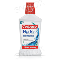 Hydris Dry Mouth Oral Rinse