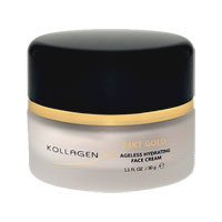 24kt Gold Ageless Hydrating Face Cream
