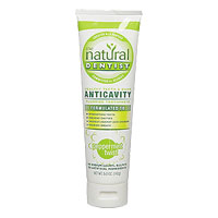 Healthy Teeth & Gums Anticavity Fluoride Toothpaste
