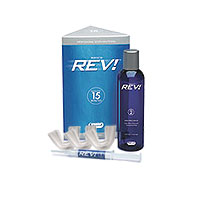 REV! 14% DIY Whitening Kit
