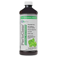 PerioClear Natural Periodontal Mouthwash